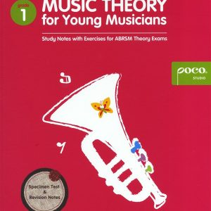 Ying Ying Ng Music Theory For Young Musicians Grade 1