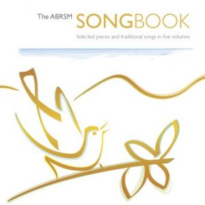 ABRSM Songbook - Book 4