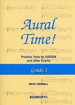 David Turnbull Aural Time Grade 1