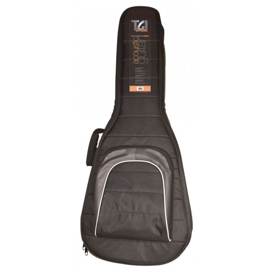 TGI Acoustic Guitar Bag Extreme Series