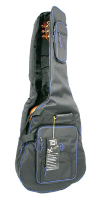 TGI Acoustic Jumbo Guitar Bag - Extreme Series