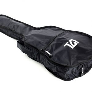 TGI 3/4 Size Classical Guitar Gig Bag - Student Series