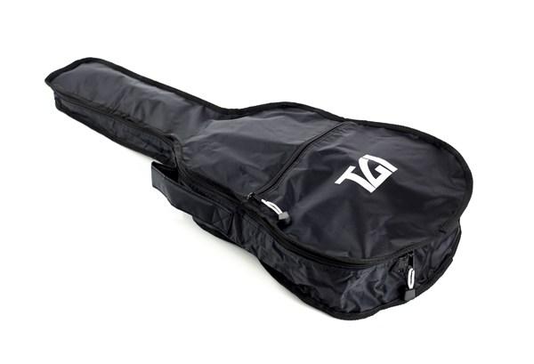 TGI 3/4 Size Classical Guitar Gig Bag - Student Series