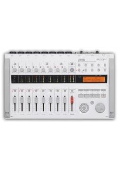 Zoom R16 16 Track Digital Recorder