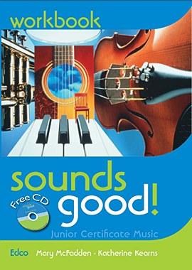 Sounds Good! Junior Certificate Music | Workbook & CD