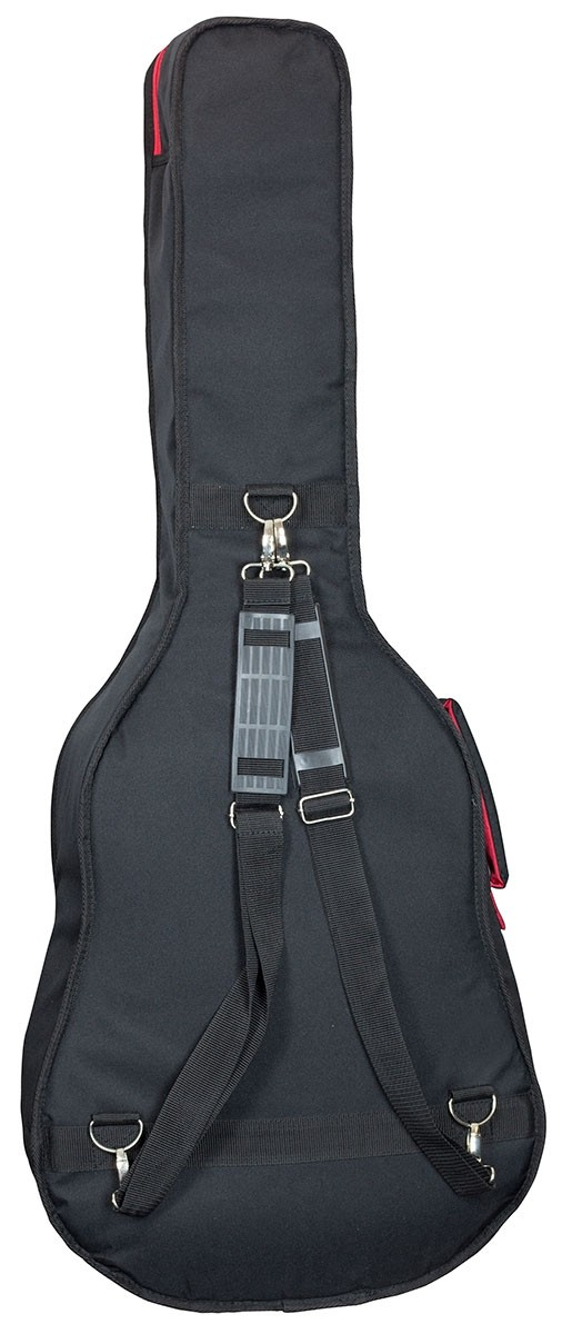 TGI Acoustic Dreadnaught Guitar Bag Transit Series