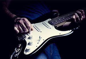 Guitar & Bass