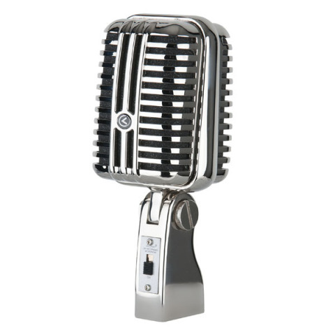 27a93712f Dap Audio 60's Vintage Microphone - Trax Music Store