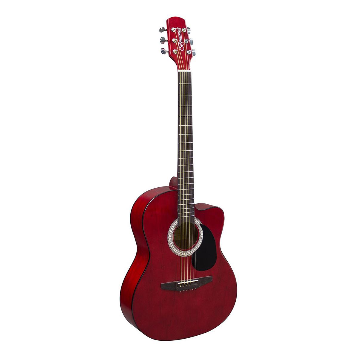 Red Gloss - Trax Music Store