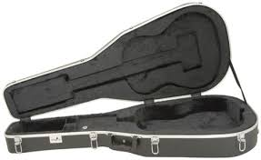 RRP £74.95 Deluxe ABS Classical Guitar Case