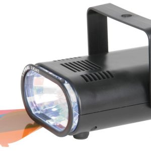 QTX Mini Party Strobe Light