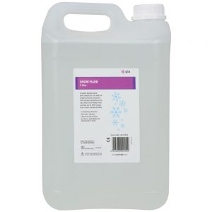 QTX Snow Fluid - 5 Litre