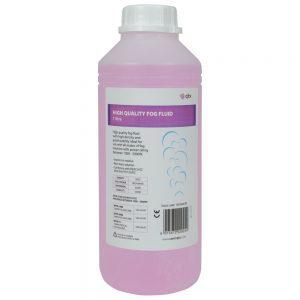 QTX High Quality Fog Fluid-1 Litre
