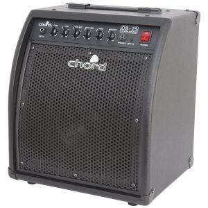 Chord CB25 CB Series Bass Amplifier