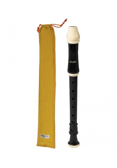 Aulos 205 Descant Recorder