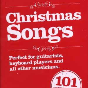 The Gig Songbook Christmas Songs