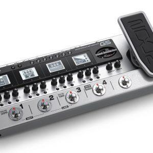 Zoom G5 Guitar Multi-Effects Pedal & Amp Simulator