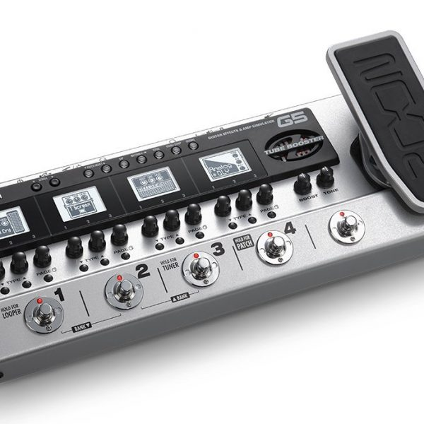 ZOOM G5 Guitar Pedal Windows 8 Driver Download