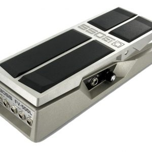 Boss FV-500L Stereo Volume Pedal - Low Impedance