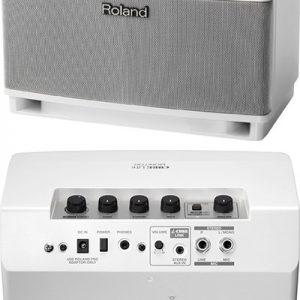 Roland CUBE LITE Monitor Amplifier White