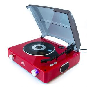 GPO STYLO - Record Player