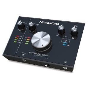 M-Audio 2x2(1)