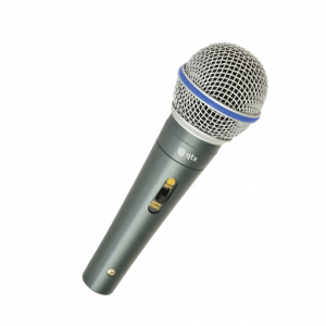 QTX DM15 Dynamic Microphone