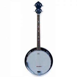 McBrides ST214-MP Tenor Banjo