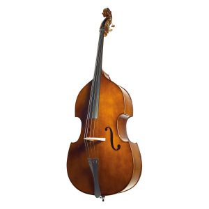 Stentor Student Double Bass 3/4