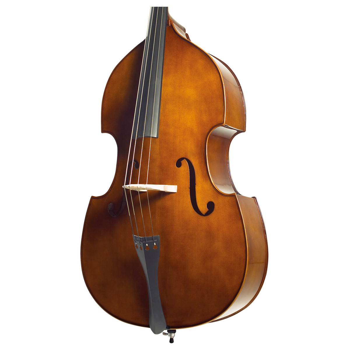 stentor student double bass 3 4 trax music store. Black Bedroom Furniture Sets. Home Design Ideas