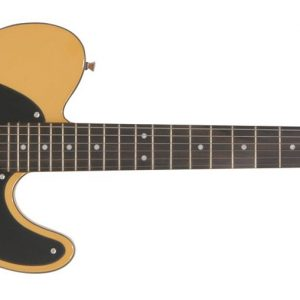 Chord CAL62 Electric Guitar Butterscotch