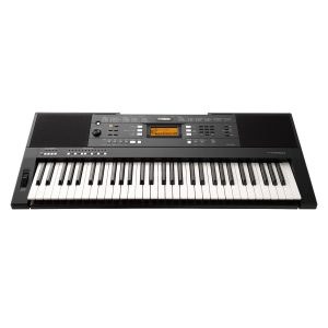 Yamaha PSR-A350 Oriental Portable Keyboard Black