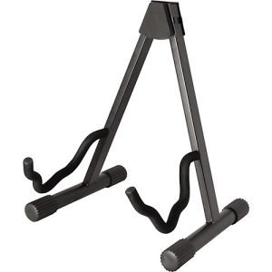A Frame Universal Guitar Stand by Trax