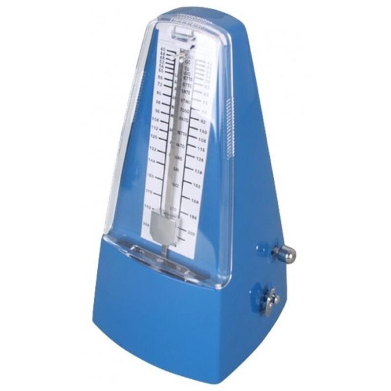 Cherub WSM-330 Metronome - Blue