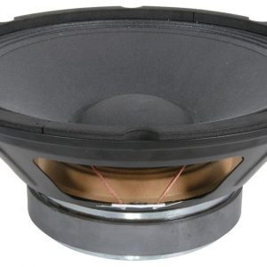 QTX 10 inch Replacement Driver 150W RMS
