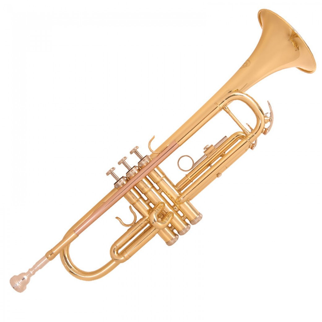 Odyssey Debut 'BB' Trumpet Outfit
