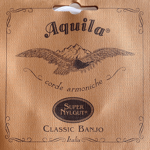 Aquila Classical Banjo strings 1B