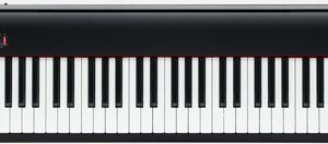 Roland FP30 Digital Piano Black