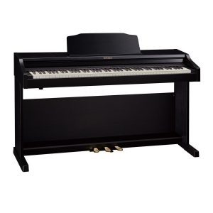 Roland RP501 Digital Piano Rosewood