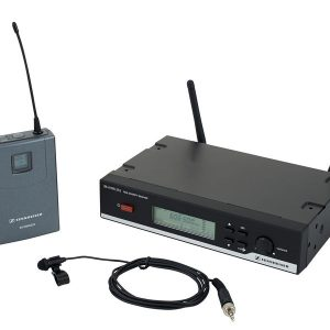Sennheiser XSW12 Wireless Presentation Set