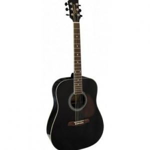 Brunswick BD200BK Dreadnought Black