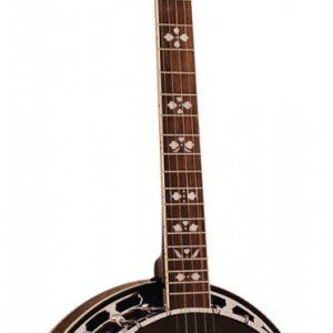 Barnes & Mullins BJ400E 5 String Electro Banjo
