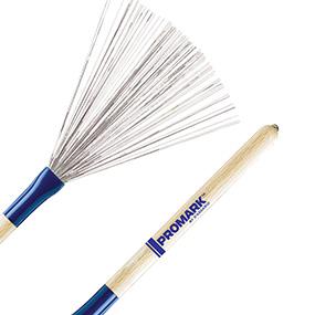 Pro Mark B300 Oak Handle Accent Brushes