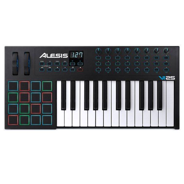 Alesis VI25 MIDI Keyboard Controller