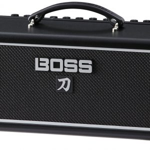 Boss Katana 100 Watt Amplifier Head