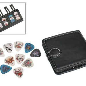 Boston 312 Plectrum Pouch incl. 12 Plectrums