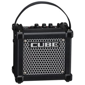 Roland Micro Cube GX Black Guitar Amplifier