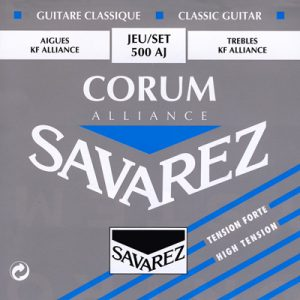 Savarez 500AJ Alliance Classical Guitar Strings
