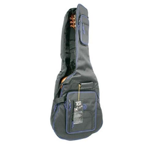 TGI Acoustic Bass Guitar Gig Bag - Extreme Series