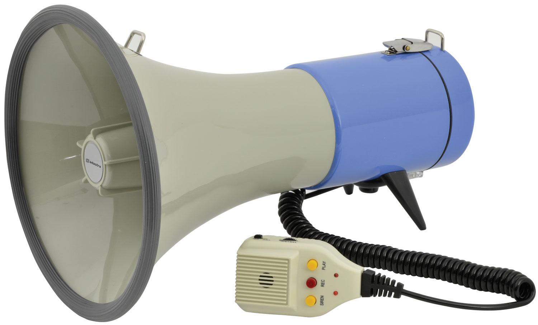 Adastra Sling Megaphone with Looper